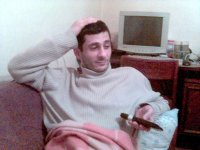 George Manjavidze, 12 февраля 1971, Санкт-Петербург, id29938868