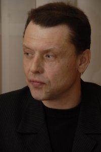 Владимир Козлев, 14 ноября 1964, Самара, id30721865