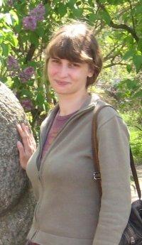 Арина Ламан-Солонская, 3 декабря 1989, Бердянск, id30862712